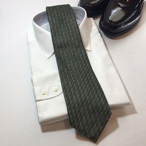 DKNY Men's Silk Tie